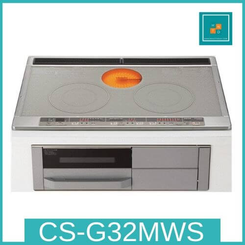 Bếp từ Mitsubishi CS-G32MWS