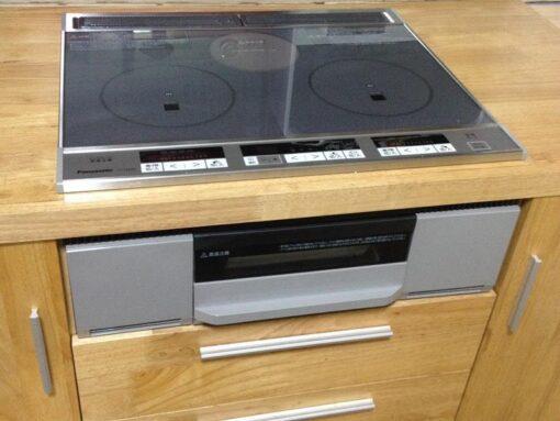Ảnh thật bếp từ Panasonic KZ-G32AST