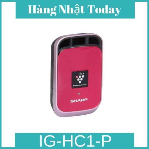 Lọc không khí oto Sharp IG-HC1-P