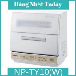 Máy rửa bát Panasonic NP-TY10