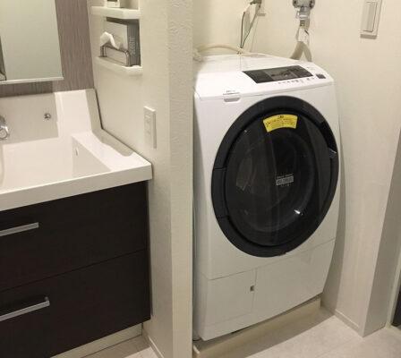 Máy giặt Hitachi BD-SG100AL
