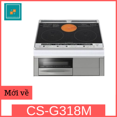 Bếp từ Mitsubishi CS-G318M