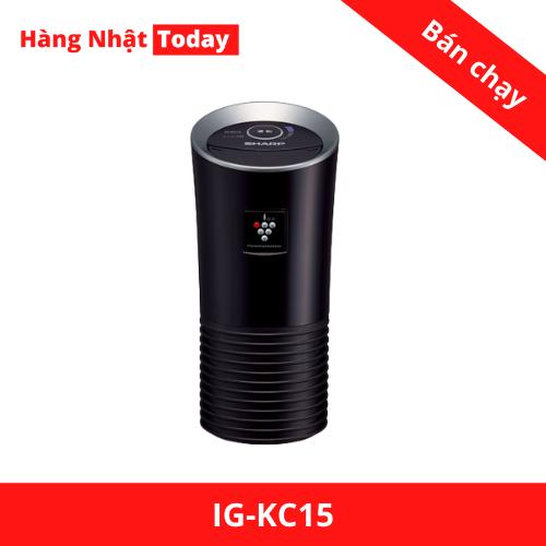 Lọc không khí oto Sharp IG-KC15-1