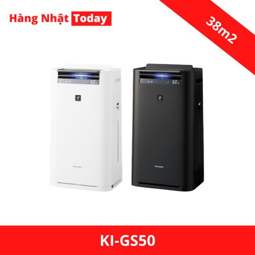 Lọc không khí Sharp KI-GS50-W-1