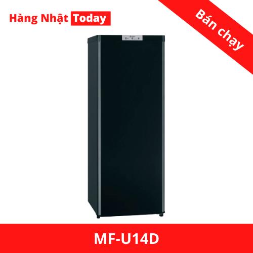 Tủ cấp đông Mitsubishi MF-U14D-1