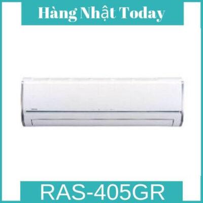 Điều hòa Toshiba 18000BTU RAS-405GR