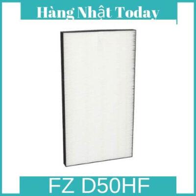 Màng lọc HEPA Sharp FZ D50HF
