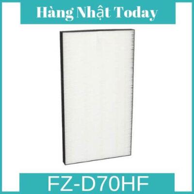 Màng lọc HEPA Sharp FZ D70HF