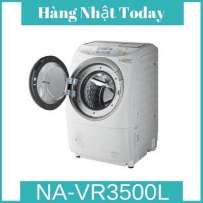Máy giặt nội địa nhật Panasonic NA-VR3500L
