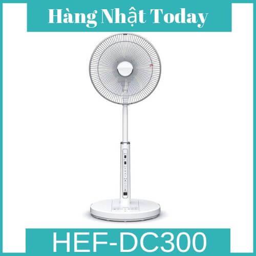 Quạt Hitachi HEF-DC300
