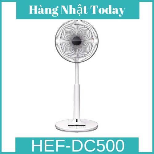 Quạt Hitachi HEF-DC500