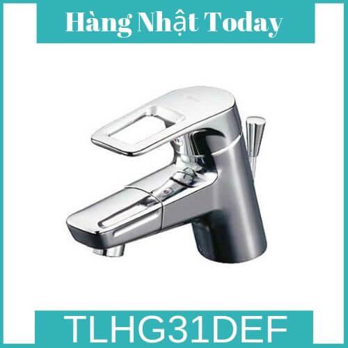 Vòi rửa mặt Toto TLHG31DEF