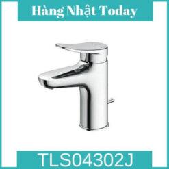 Vòi rửa mặt Toto TLS04302J