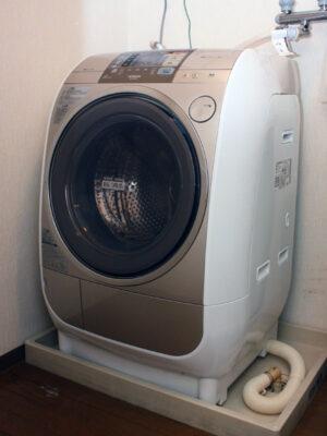 Máy giặt sấy nội địa Hitachi BD-V3100L