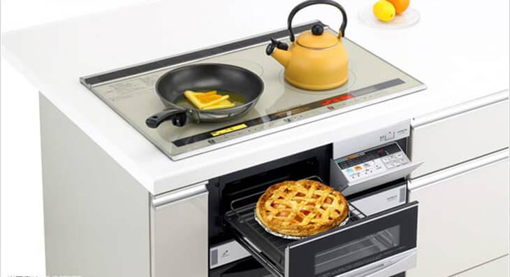 Bếp từ Panasonic nhật