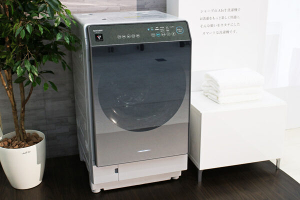 Máy giặt nhật nội địa mới
