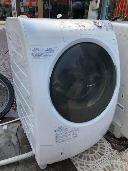 Ảnh thật máy giặt sấy Toshiba-TW-Z8200