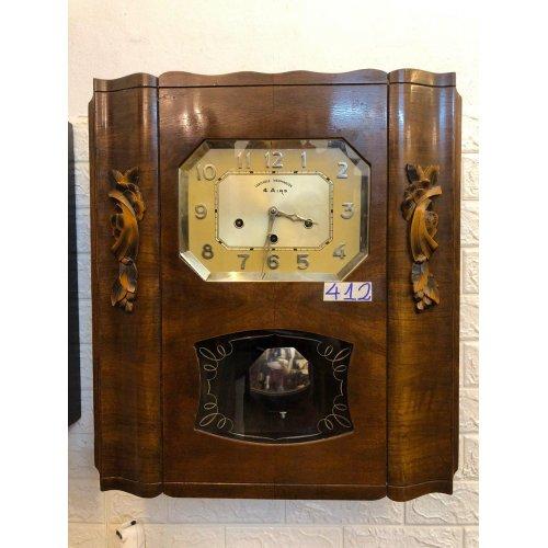 Đồng hồ FFR 10 gông 4 bản nhạc nhập Pháp