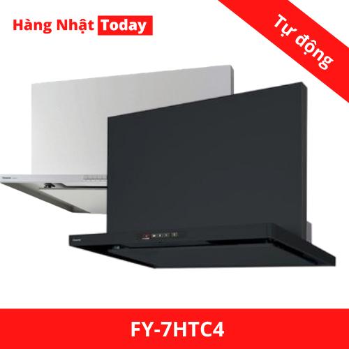 Hút mùi bếp Panasonic FY-7HTC4-K-S