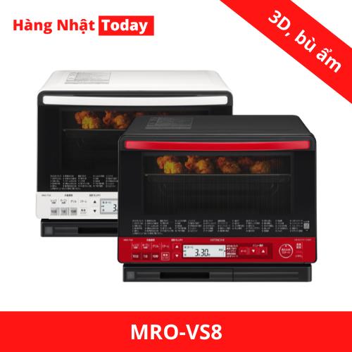Lò vi sóng Hitachi MRO-VS8 1