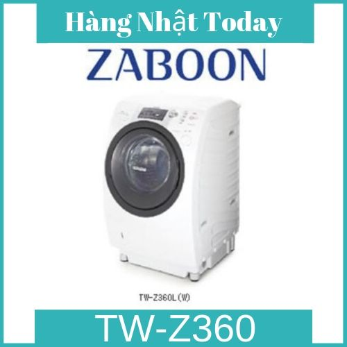 Máy giặt bãi Toshiba TW-Z360