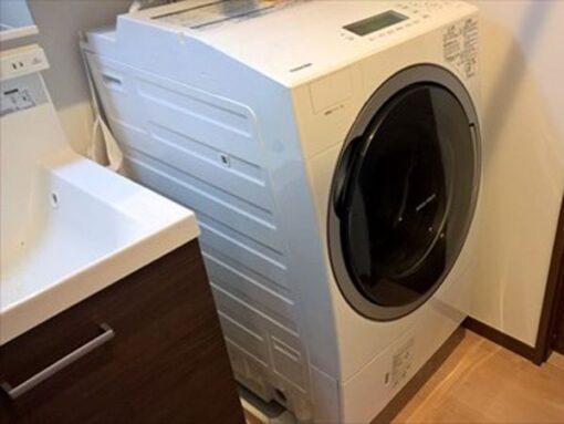 Anh thực tế máy giặt Toshiba TW-117A7