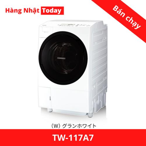 Máy giặt Toshiba TW-117A7-1