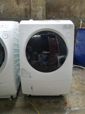 Ảnh thật máy giặt Toshiba TW-Z8500