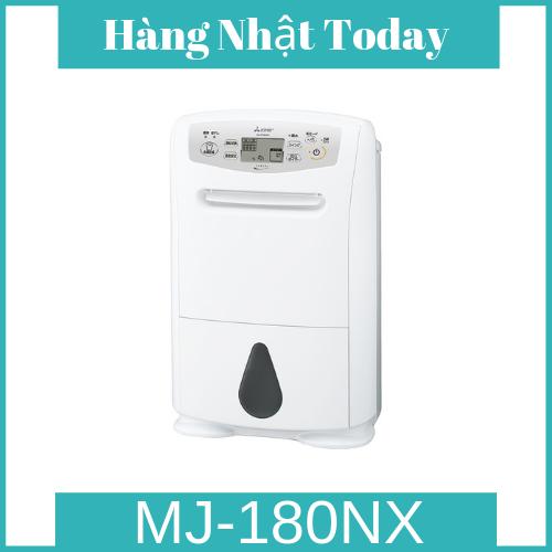 Máy hút ẩm Mitsubishi MJ-180NX