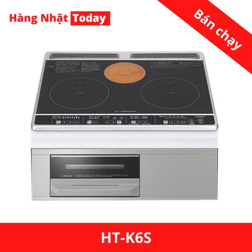 Bếp từ Hitachi HT-K6S-1