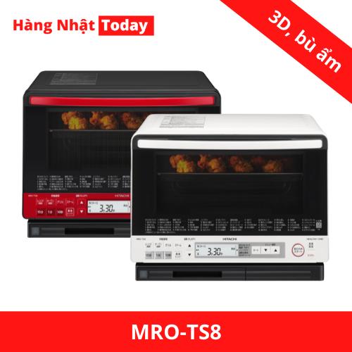 Lò vi sóng Nhật Hitachi MRO-TS8 1