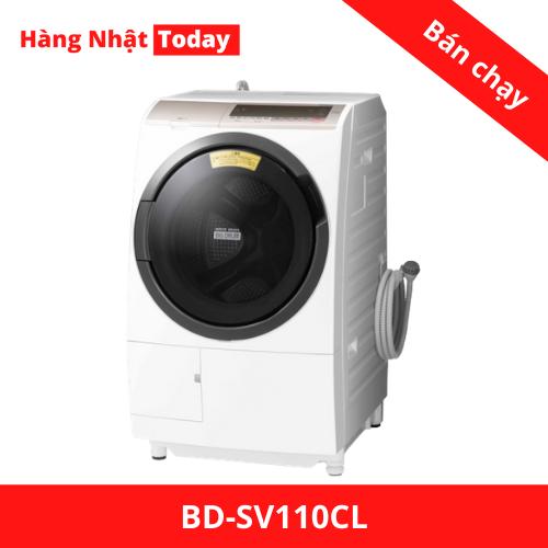 Máy giặt Hitachi BD-SV110CL-1