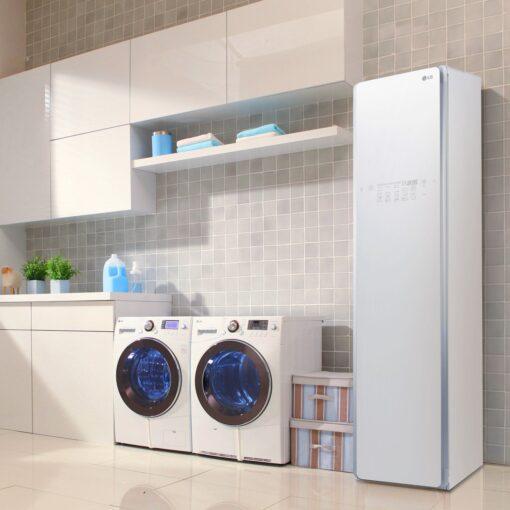 Máy giặt hấp sấy LG Styler S3WER đỉnh cao công nghệ | hangnhattoday.com