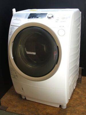 Máy giặt sấy Toshiba TW-Z9000 sấy Block đời cao | hangnhattoday.com