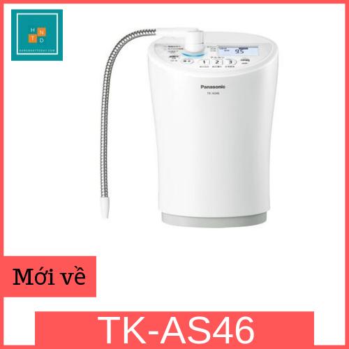 Máy lọc nước Panaosnic TK-AS46