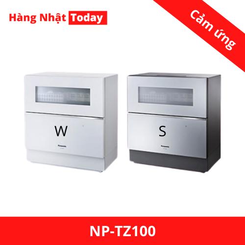 Máy rửa bát Panasonic NP-TZ100-1