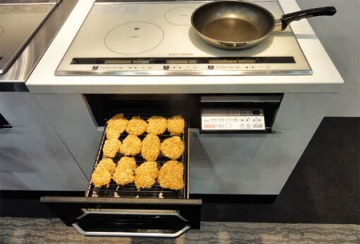 Tổng quan bếp từ Hitachi HT-L9HTWF