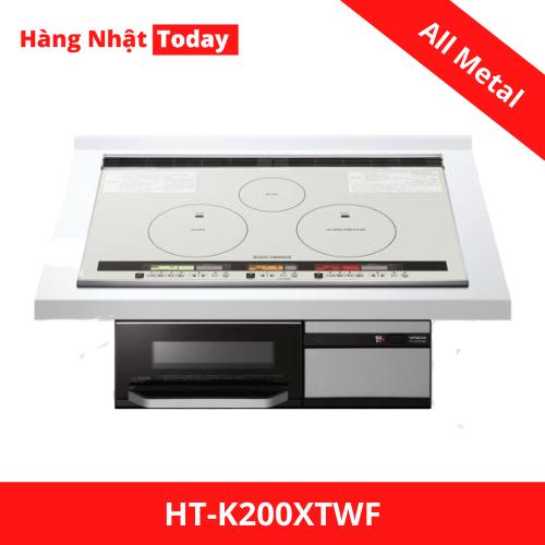 Bếp từ Hitachi HT-K200XTWF-1