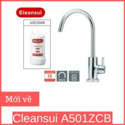 Máy lọc nước Cleansui A501ZCB