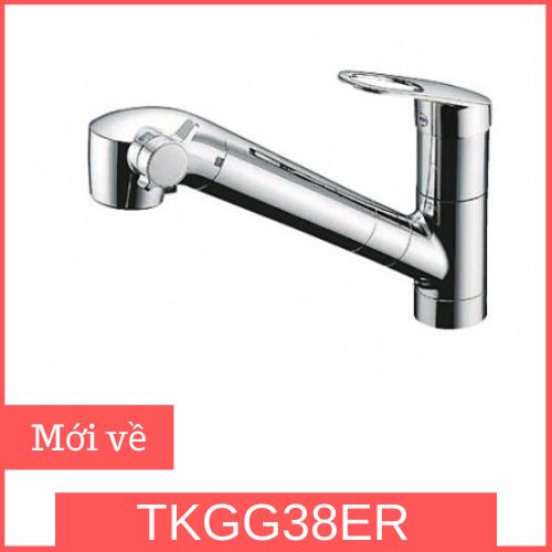 Vòi rửa bát Toto TKGG38ER