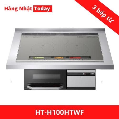 Bếp từ Hitachi HT-H100HTWF 75cm-1