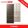 Tủ lạnh Hitachi R-HW60K-1