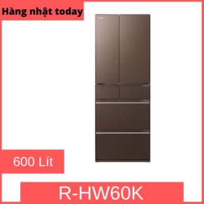 Tủ lạnh Hitachi R-HW60K
