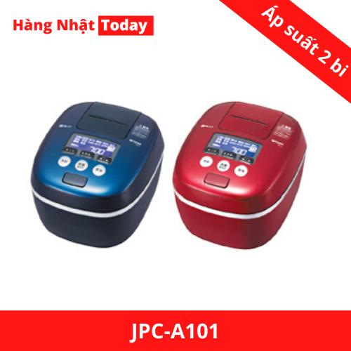 Nồi cơm cao tần áp suất Tiger JPC-A101-1