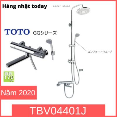 Sen cây Toto TBW04401J