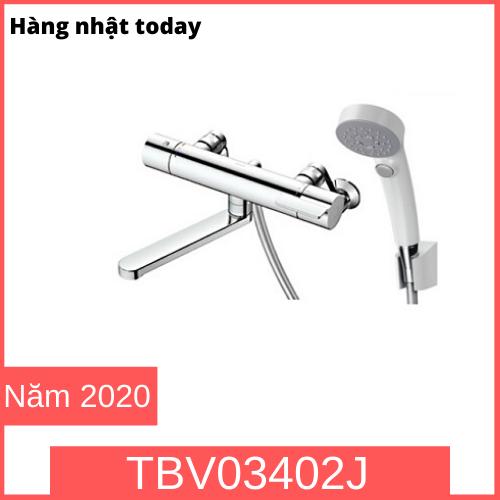 Sen tắm Toto nội địa TBV03402J