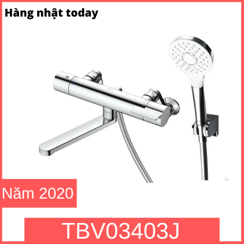 Sen tắm xách tay Toto TBV03403J