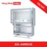 Tủ sấy bát đĩa Kanazawa Kogyo KEL-A090D35-1
