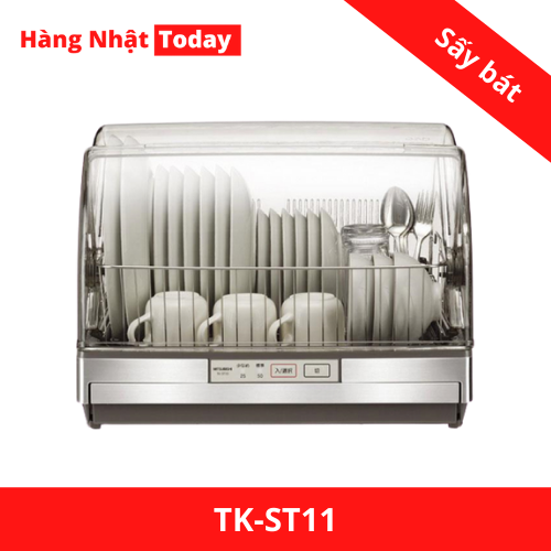 Tủ sấy bát Mitsubishi TK-ST11-1
