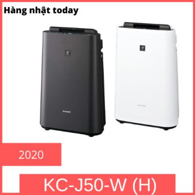 Lọc không khí Sharp KC-J50-W